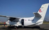 Nepal Summit Air crash accident kills two, injures five