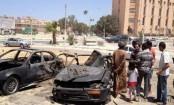 UN says fighting over Libya's Tripoli has killed 121