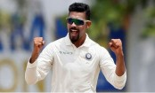 Cricketer Ravindra Jadeja's father, sister join Congress