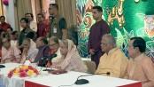 Work unitedly to build developed, prosperous Bangladesh: PM