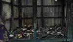 20 shops gutted in Kurigram fire