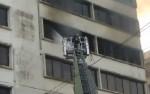 Kafrul garment warehouse fire under control