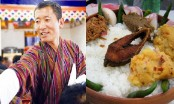 Did you eat Pantha Bhat? Bhutanese PM asks in Bangla