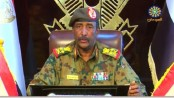 Sudan coup: Military leader vows to 'uproot regime'