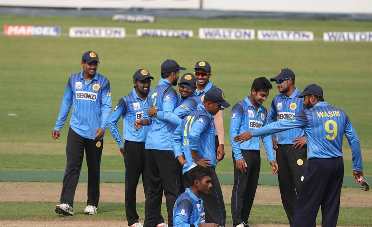 Premier cricket: Saifuddin stars with ball as Abahani outplay Doleshwar