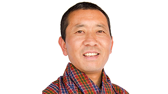 Bhutanese Prime Minister leaves after 4-day visit