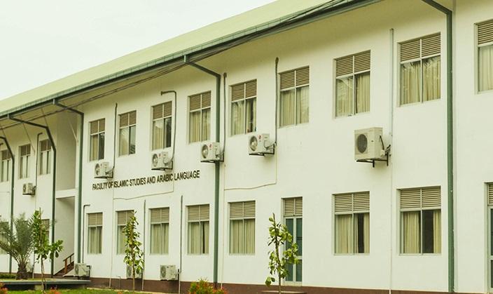 Islamic University Arabic dept gets new chairman