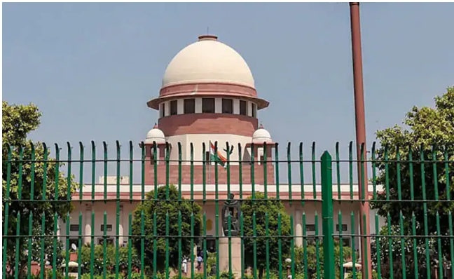 Sex on false promise of marriage is rape: Indian Supreme Court