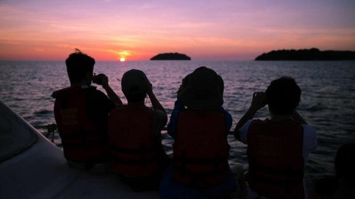 Malaysia protests against U.S. travel advisory