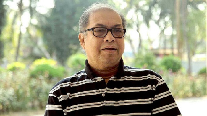 Singer Subir Nandi on life support