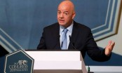 Infantino holds Kuwait talks on staging 2022 World Cup games