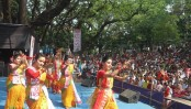 Pahela Baishakh celebrated