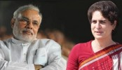 Priyanka going to contest Varanasi seat against Modi