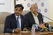 Indian squad for World Cup announced; Pant, Rayudu out