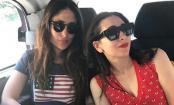 Kareena and Karisma Kapoor's Monday fuel is 'Sibling Love'