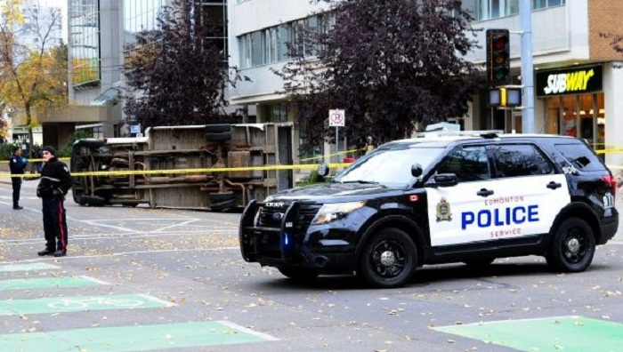 Canada shooting: Four killed, man in custody