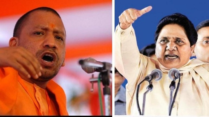 Indian politicians banned for anti-Muslim comments