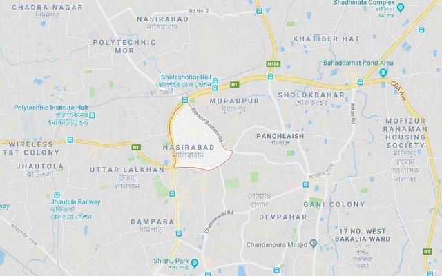 Gas cylinder blast in Chattogram kills 2