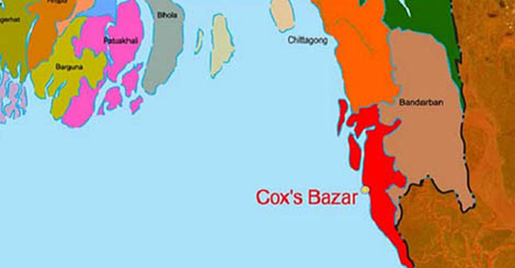 Cox's Bazar teen couple jump off rooftop in 'suicide bid'