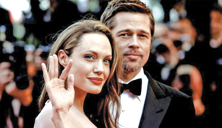 Brad Pitt, Angelina Jolie are  officially single now