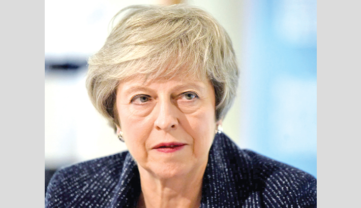 UK govt to resume cross-party Brexit talks next week
