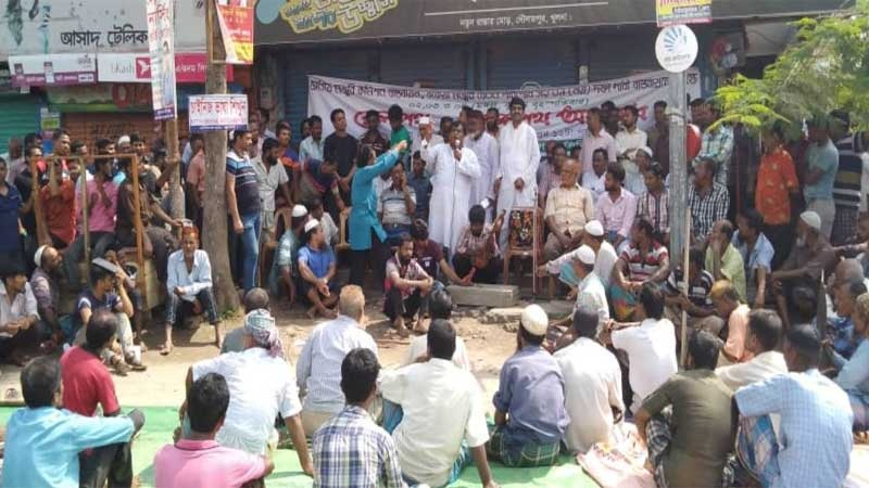Jute mills workers call off strike, return to work