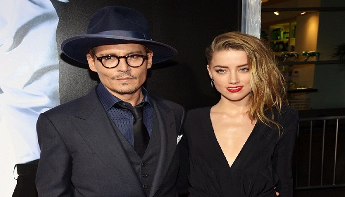 Amber Heard details called Johnny Depp 'the Monster' in court filing