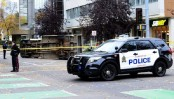 Canada shooting: Four killed, man in custody