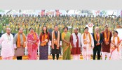 Pahela Baishakh celebrated in cultural arena