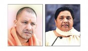 Adityanath, Mayawati punished for poll code violation