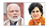 Priyanka to contest Varanasi seat against Modi!