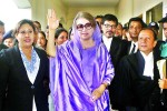 BNP grass roots for greater movement to free Khaleda