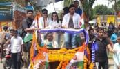 BJP accuses Bangladeshi actor Ferdous of breaching visa rule