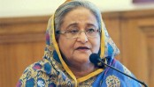 Sheikh Hasina shocked at Notre Dame fire in Paris