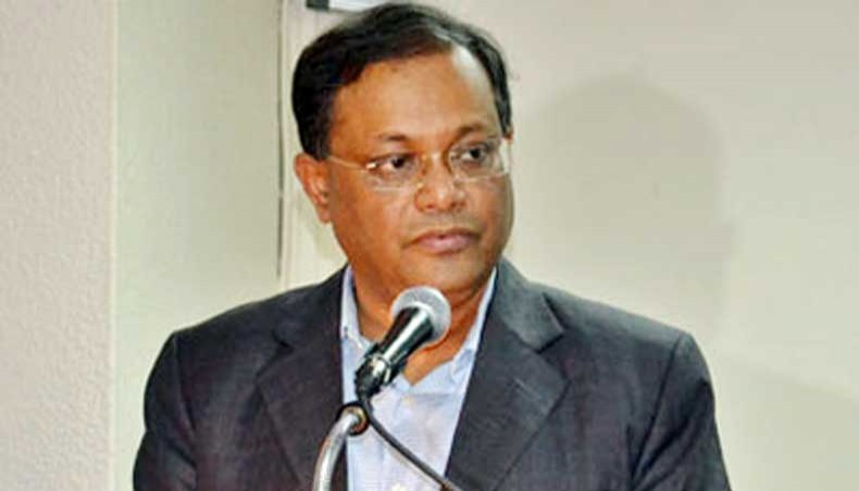 Info minister for abiding by law in airing foreign TV channels