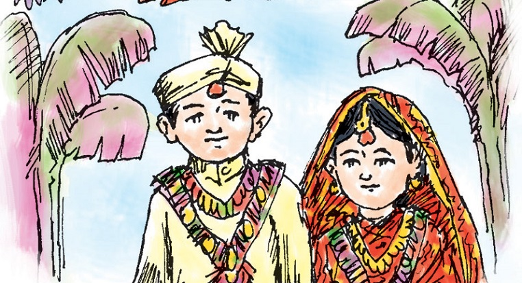 Child marriage attempt in Sirajganj: Fathers of would be couple fined