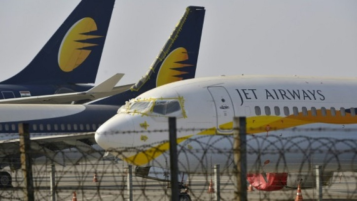 Five things that went wrong for India's Jet Airways