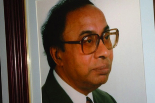 Remembering K.M. Shehabuddin: An Intrepid Patriot