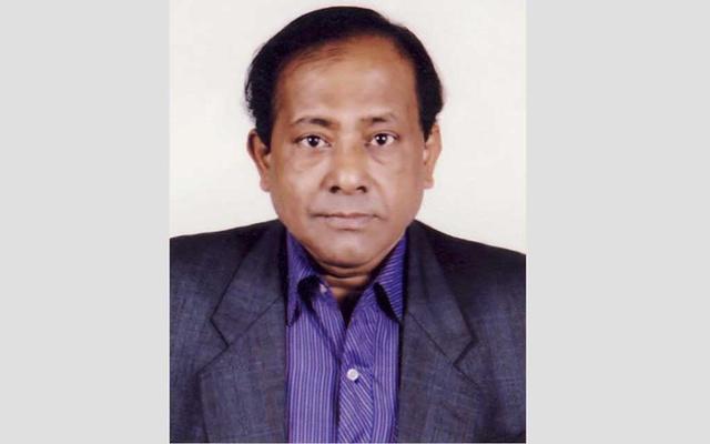 Zafar Wazed appointed new PIB DG