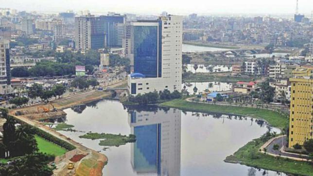 Siddiqur blames EPB for illegal BGMEA building