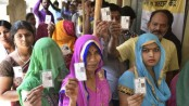 Vellore poll cancelled over 'bribing voters'