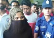Nusrat killing: Another accused Moni remanded