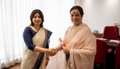 Shatrughan Sinha's wife Poonam Sinha joins SP, contest from Lucknow