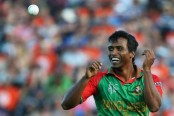 Want to finish World Cup as one of 5 best bowlers: Rubel
