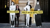 'Shrouded in secrecy': Saudi women activists due back in court