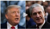 Trump anticipates Mueller's vindication but aides fret about his temper