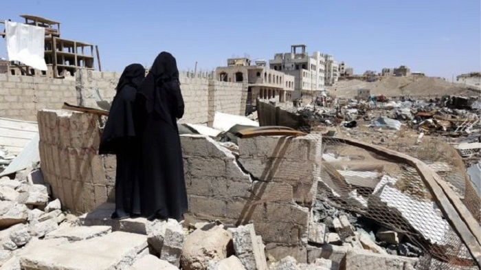Trump vetoes bill to end US support for Saudi-led coalition