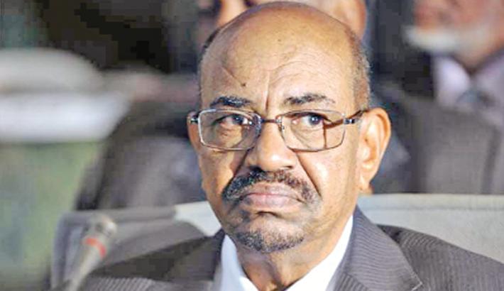 Sudan's Bashir transferred  to prison
