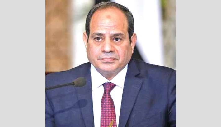 Egypt parliament votes to extend  Sisi rule until 2030