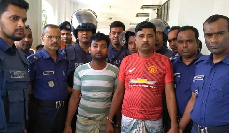 5 to die in Chapainawabganj for killing girl after rape